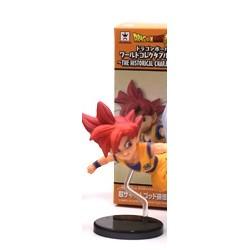 Figura, Mini Dragon Ball ,  Goku ssj good