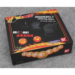 Esferas de el Dragon, Dragon Ball