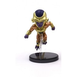 Figura, Mini Dragon Ball , Golden freezer