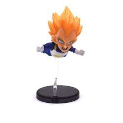 Figura, Mini Dragon Ball ,  Vegeta