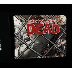 Billetera, The Walking Dead, Similar al Cuero