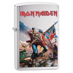 Zippo, Iron Maiden 29432