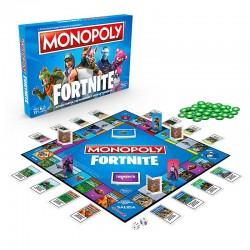 Juego de mesa, Monopoly FORTNITE