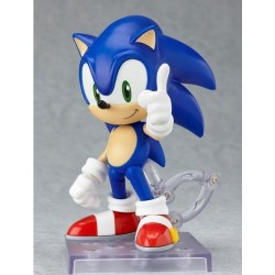 Set, Sonic the Hedgehog, intercambiable