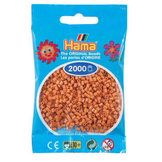 Hama Beads,  MINI Cafe Claro, de 2000 piezas