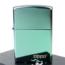 Zippo Chameleon, 28129zl