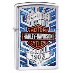 Zippo Harley Davidson, 29159