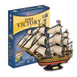 Puzzle 3d, HMS VICTORY