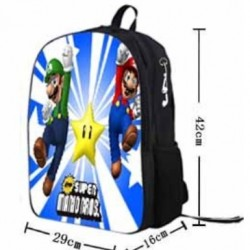 MOCHILAS Y ESTUCHES ANIME Y SERIES