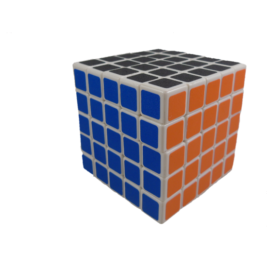 Cubo,  6.3 6.3CM FIVE RANK MAGIC
