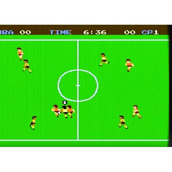 Consola juegos, Retro