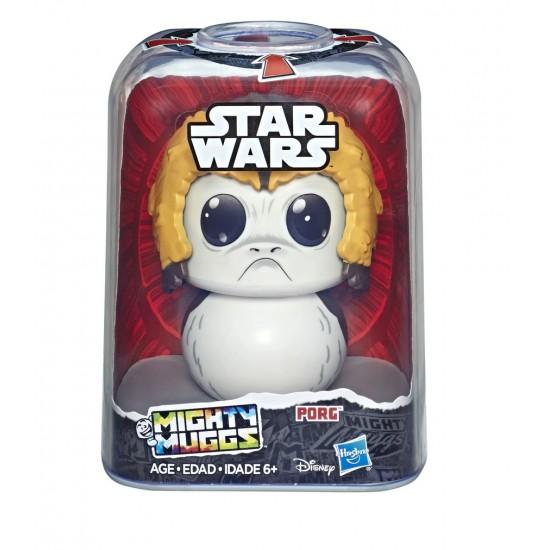 Figura, Star Wars Mighty Muggs Porg