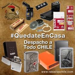 ZIPPO, Encendedores, y accesorios ingresa a www.tabacoschile.com