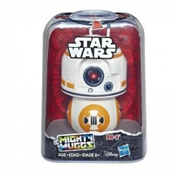 Figura, Star Wars Mighty Muggs BB-8
