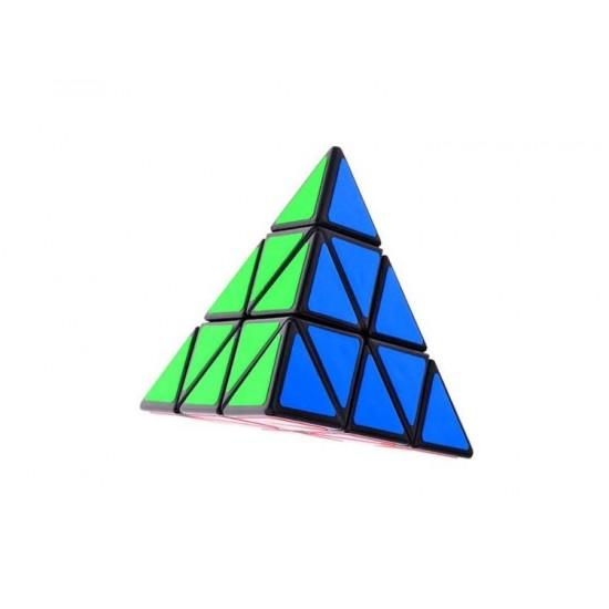 Cubo, 9.8 9.8CM HETEROMORPHISM PYRAMID