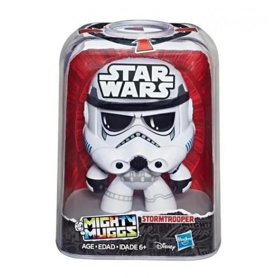 Figura, Star Wars Mighty Muggs Stormtrooper