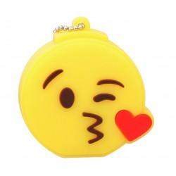 Pendrive,16GB, Emoji amor