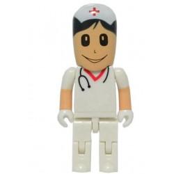 Pendrive,16GB, Enfermera