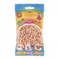 Hama Beads, MIDI color Piel, 1000 piezas