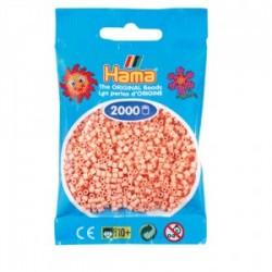 Hama Beads, Mini color piel, de 2000 piezas