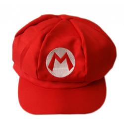 Gorro Boina, de Mario