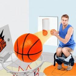Haga KAQUITA  Entretenida, Basketball, Juego