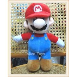 Peluche Super Mario, mario plush, toys gift 25cm