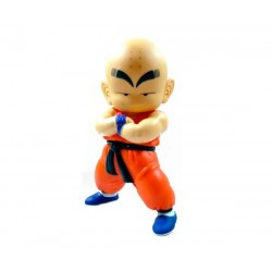 Figura Coleccion Anime KLILYN Dragonball 23Cms.