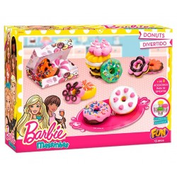 BARBIE MASSINHAS, DONUTS