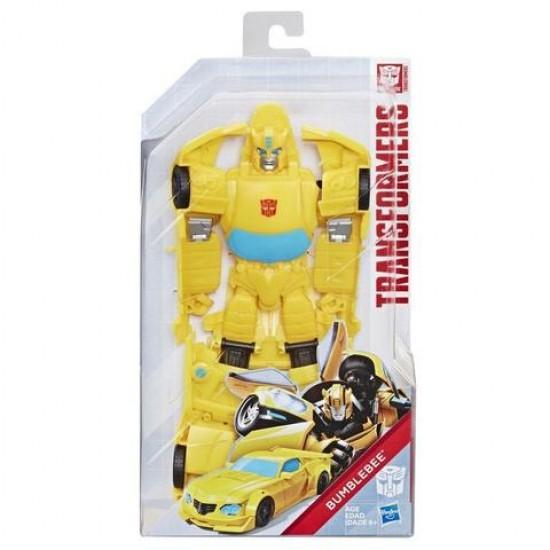 Transformers Auténticos Titan 27,5 cm