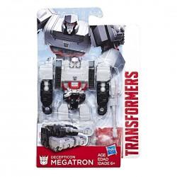 Transformers Auténticos Bravo 11,5 cm