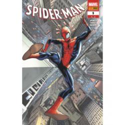 Comic, SPIDER-MAN, N.5