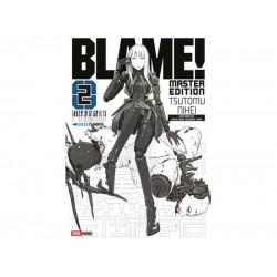 Manga, Blame N°2