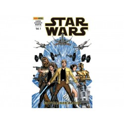 Comic, STAR WARS (2015) TPB , SKYWALKER ATACA