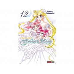 Manga, Sailor Moon, N.12
