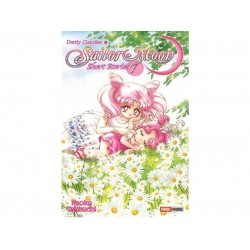 Manga, SAILOR MOON SHORT STORIES N.1
