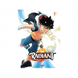 Manga, RADIANT N.1