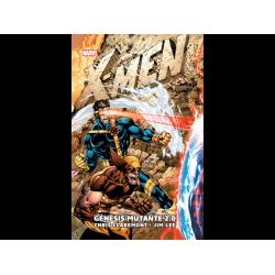 Comic, X-MEN, GENESIS MUTANTE 2.0