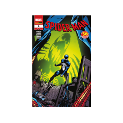 Comic, SPIDER-MAN, N.6