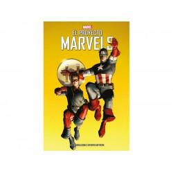 Comic, MARVEL, El Proyecto Marvels
