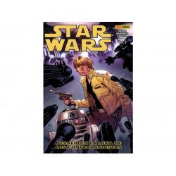 Comic, Star Wars (2015) TPB 2.,  DESAFÍO EN LA LUNA DE LOS CONTRABANDISTAS