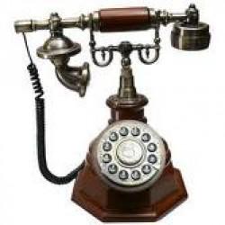 TELÉFONOS DE MESA