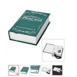 Telefono de libro (verde)