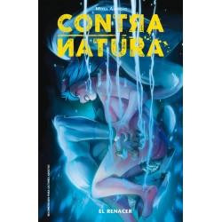 Comic, Contra Natura, III