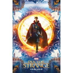 Comic, MARVEL: Doctor Strange
