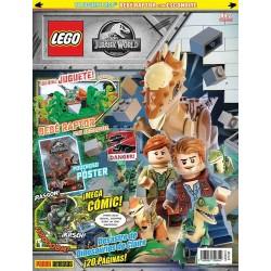 Comic, LEGO Jurassic World, N.3