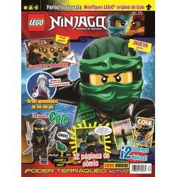 Comic, LEGO NINJAGO, N.1