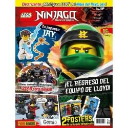 Comic, LEGO NINJAGO, N.2
