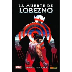 Comic, Wolverine: La Muerte de Lobezno