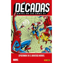 Comic, MARVEL: 60s - Spiderman en el Universo Marvel